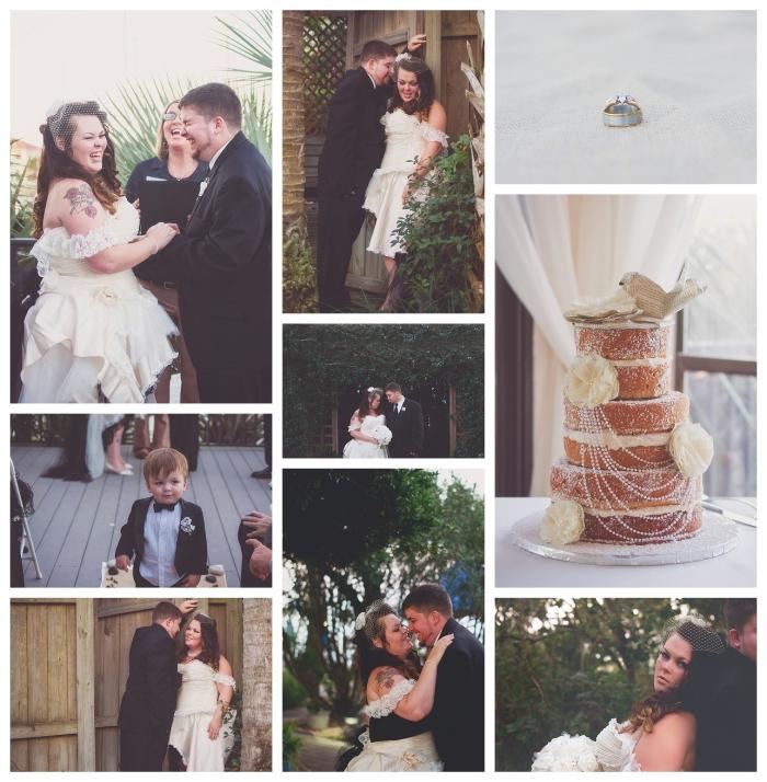 St.Augustine Wedding